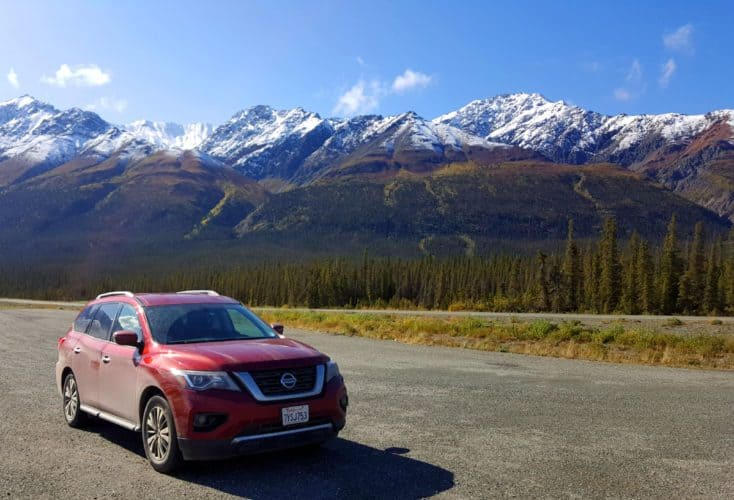 How to Survive Driving to Alaska (And Actually Have Tons of Fun!)