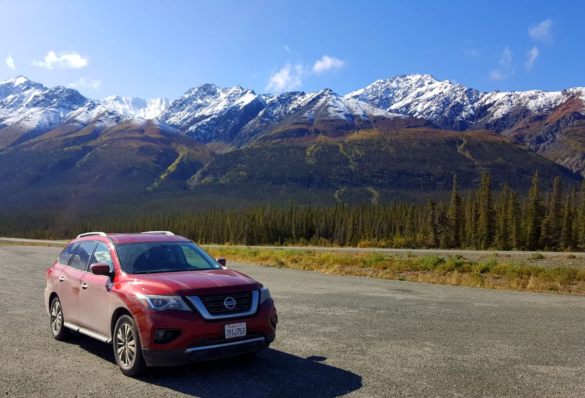 Driving to Alaska: The Complete Guide (Based on our experience)