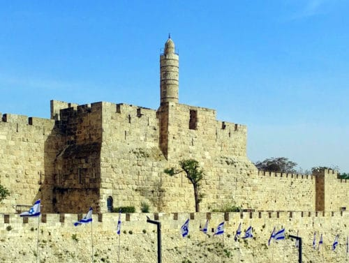Visiting The Old City of Jerusalem (A Concise Travel Guide)