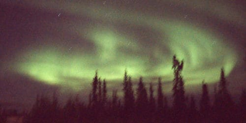 What's the Best Time to Travel to Alaska to See the Northern Lights?
