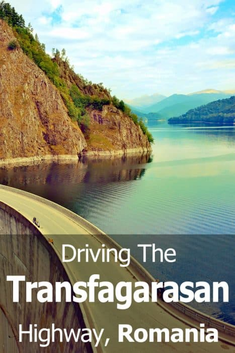 A road trip along the Transfagarasan Road in Romania - one of the most beautiful highways in the world! Everything that you need to know in this concise guide.