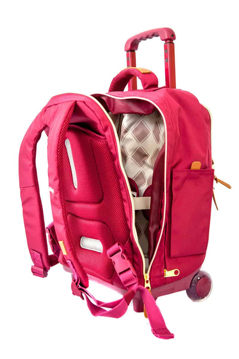 Read more about the article Best Carry-On Backpacks for 2019