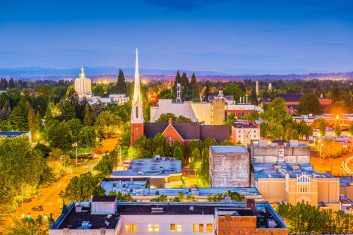 19 Top Things To Do in Salem, Oregon