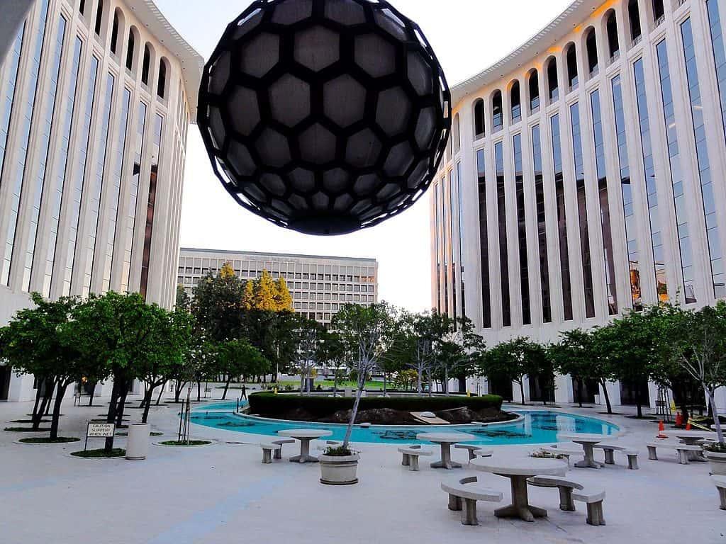 Koreatown, Los Angeles, CA, USA