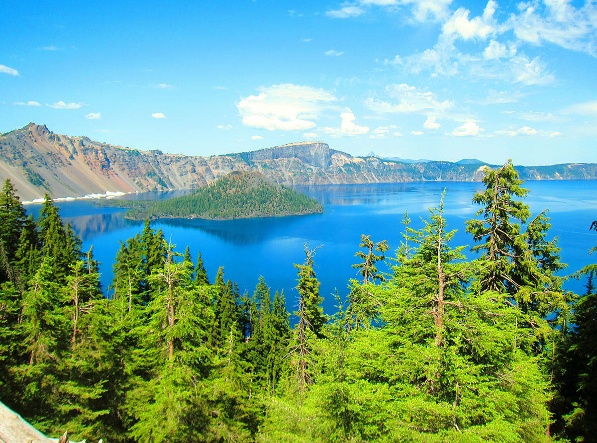 The Ultimate Crater Lake Road Trip Plan