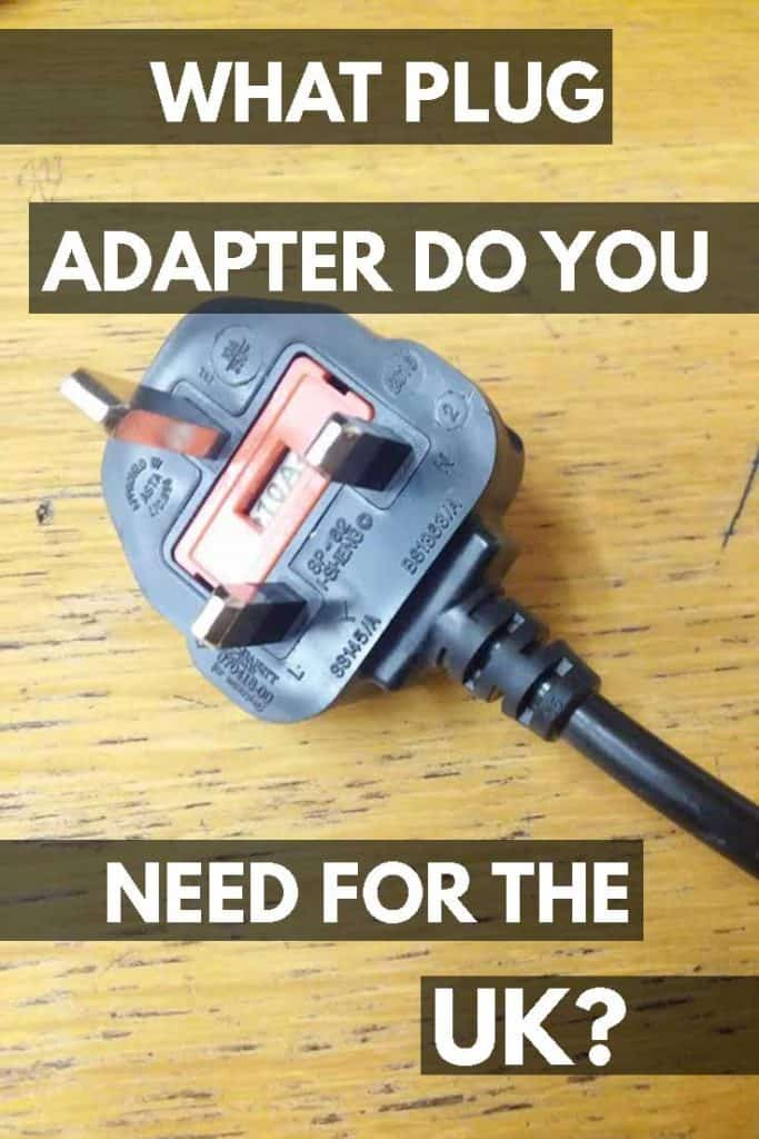 What Plug Adapter Do You Need for the UK?