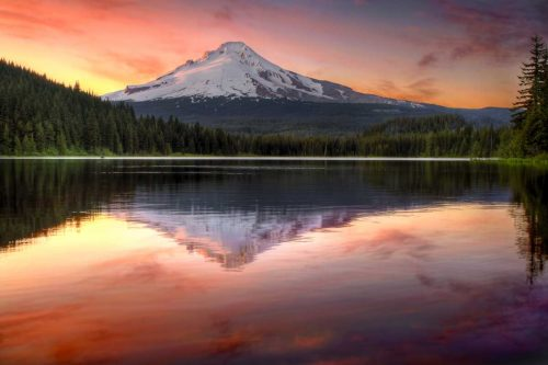 The Oregon Bucket List 11 Places You Really Should Visit