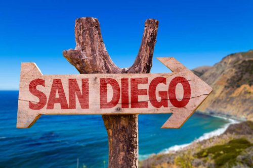 9 Amazing Self-Drive Day Trips Around San Diego (Including A Map)