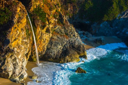 6 Stunning State Parks in Big Sur, California, You Should Add To Your Bucket List