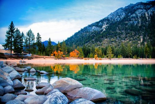 What to Pack for Lake Tahoe in Summer?