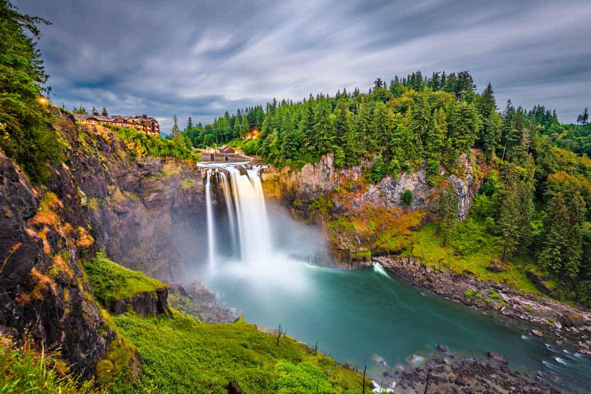 11 Awesome Self-Drive Day Trips Around Seattle