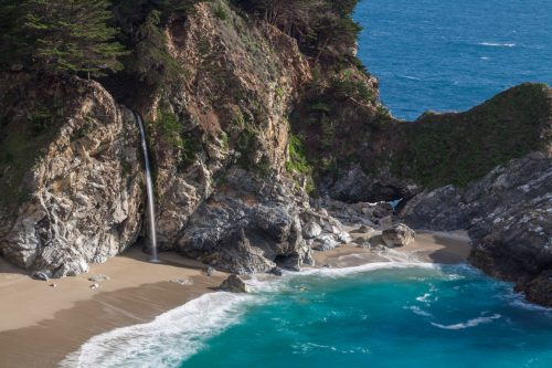 Read more about the article Most Stunning Waterfalls in Big Sur