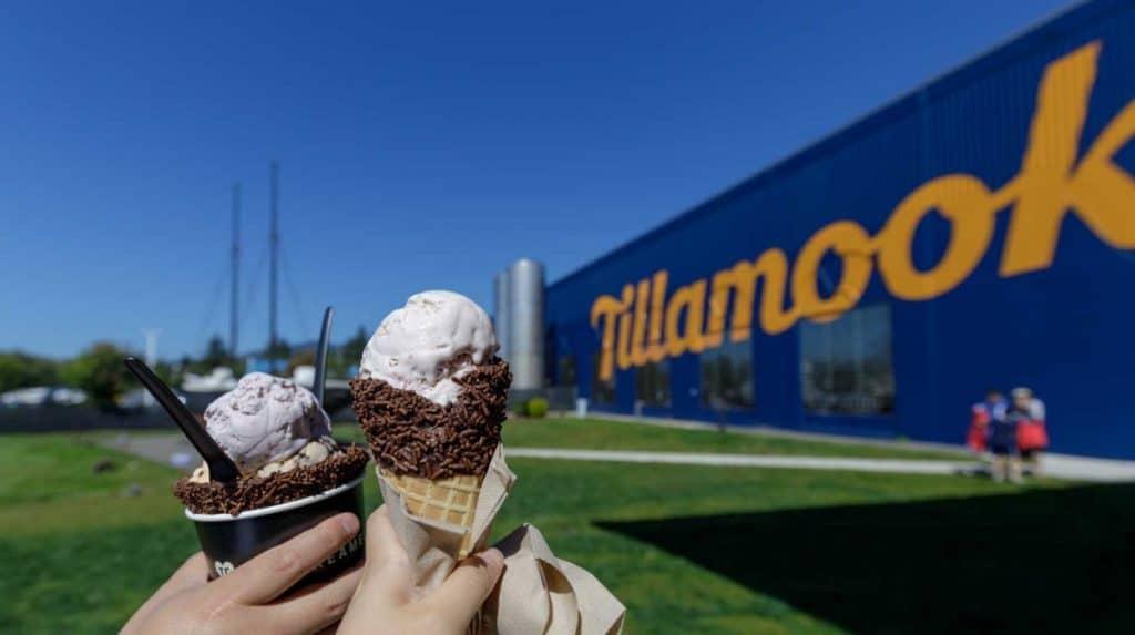 Tillamook Creamery