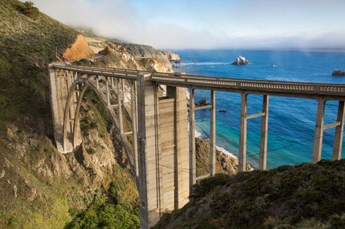 10 Awesome Self-Drive Day Trips around Monterey, CA