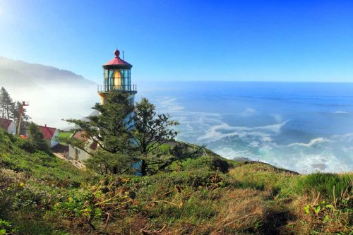 Top 7 Things To Do & See in Florence, Oregon