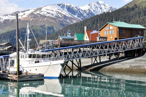 Where to Stay in Seward, Alaska (Must Know Before You Book!)