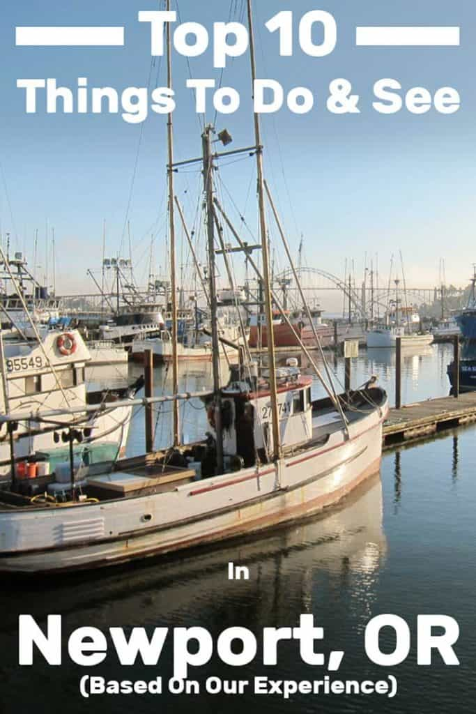 Top 10 Things to Do and See in Newport, or (Based on Our Experience)