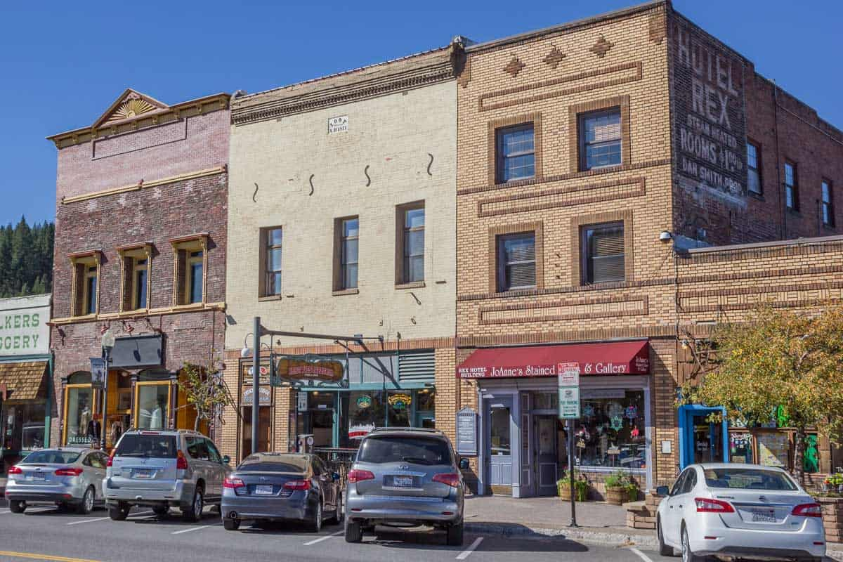 Read more about the article 8 Best Things To Do in Truckee, CA
