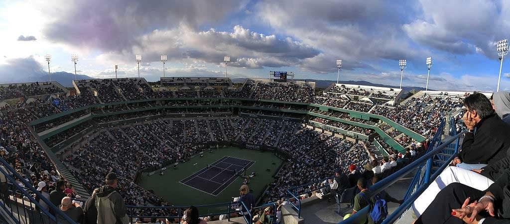 IWTG Stadium