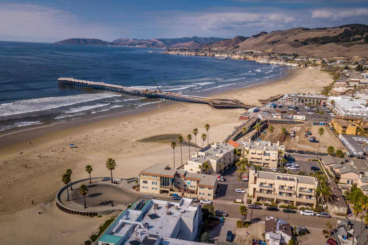 10 Best Things To Do In Pismo Beach, CA