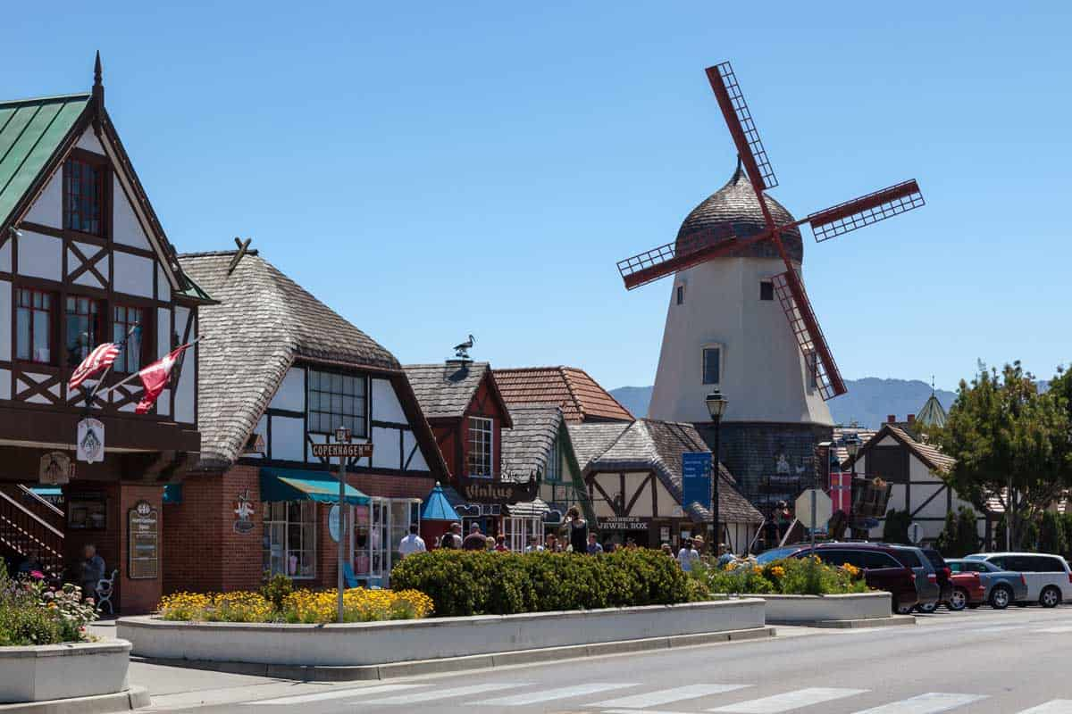 13 Awesome Things To Do In Solvang, California