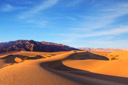 Death Valley from Las Vegas: Day Trip Itinerary