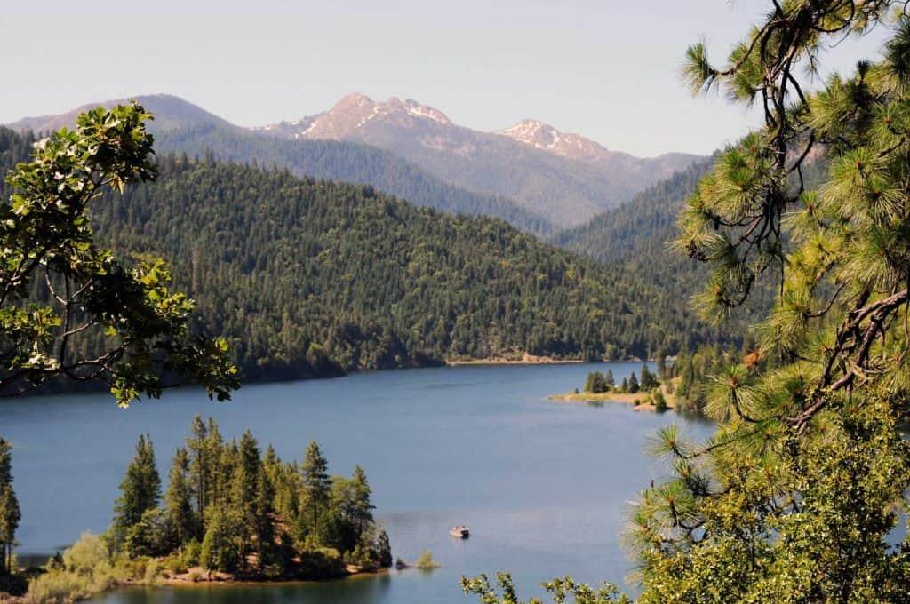 Applegate Lake