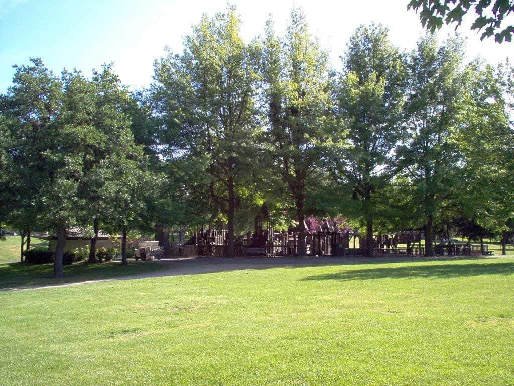 Bear Creek Park (Oregon)