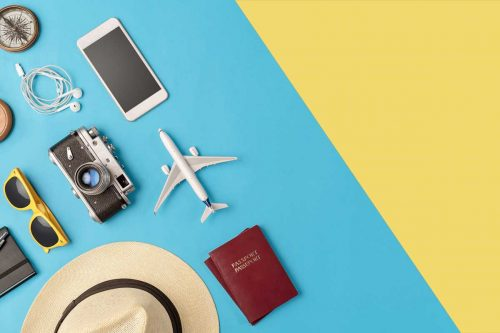 40 Online Stores to Buy Travel Accessories Online
