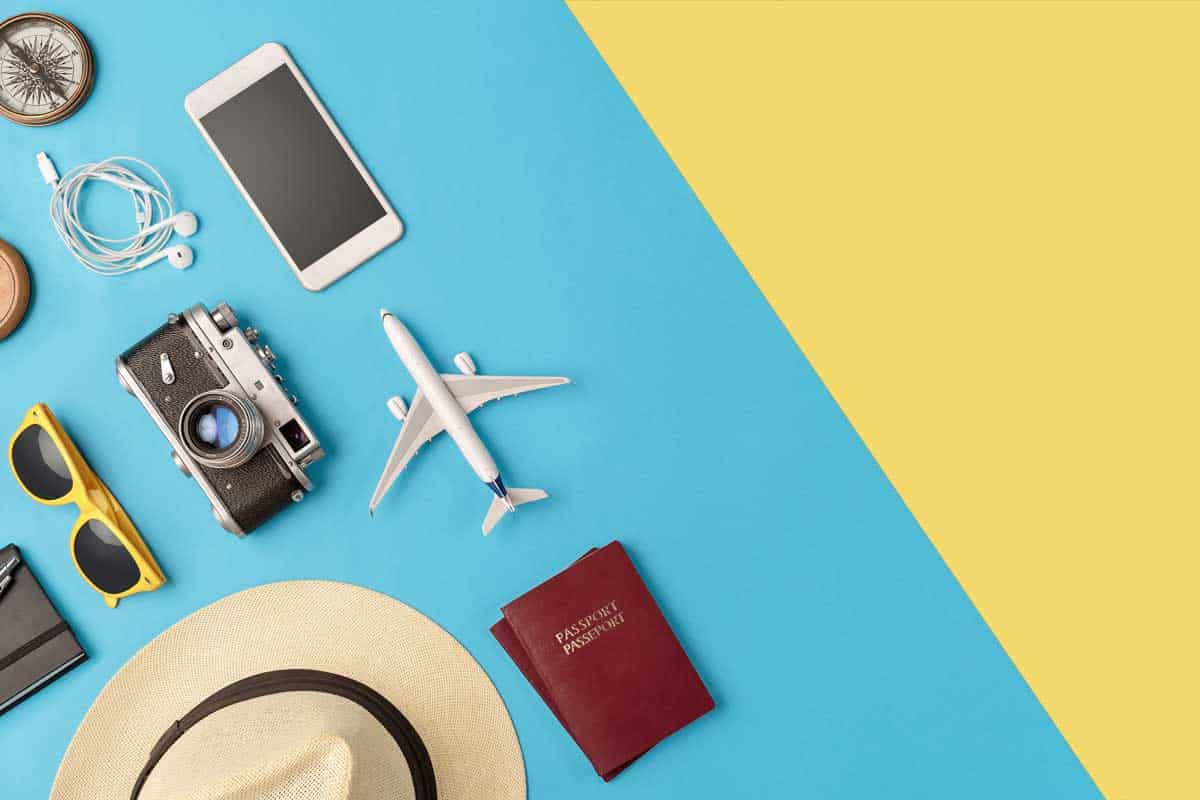 40 Online Stores Where You Can Buy Travel Accessories