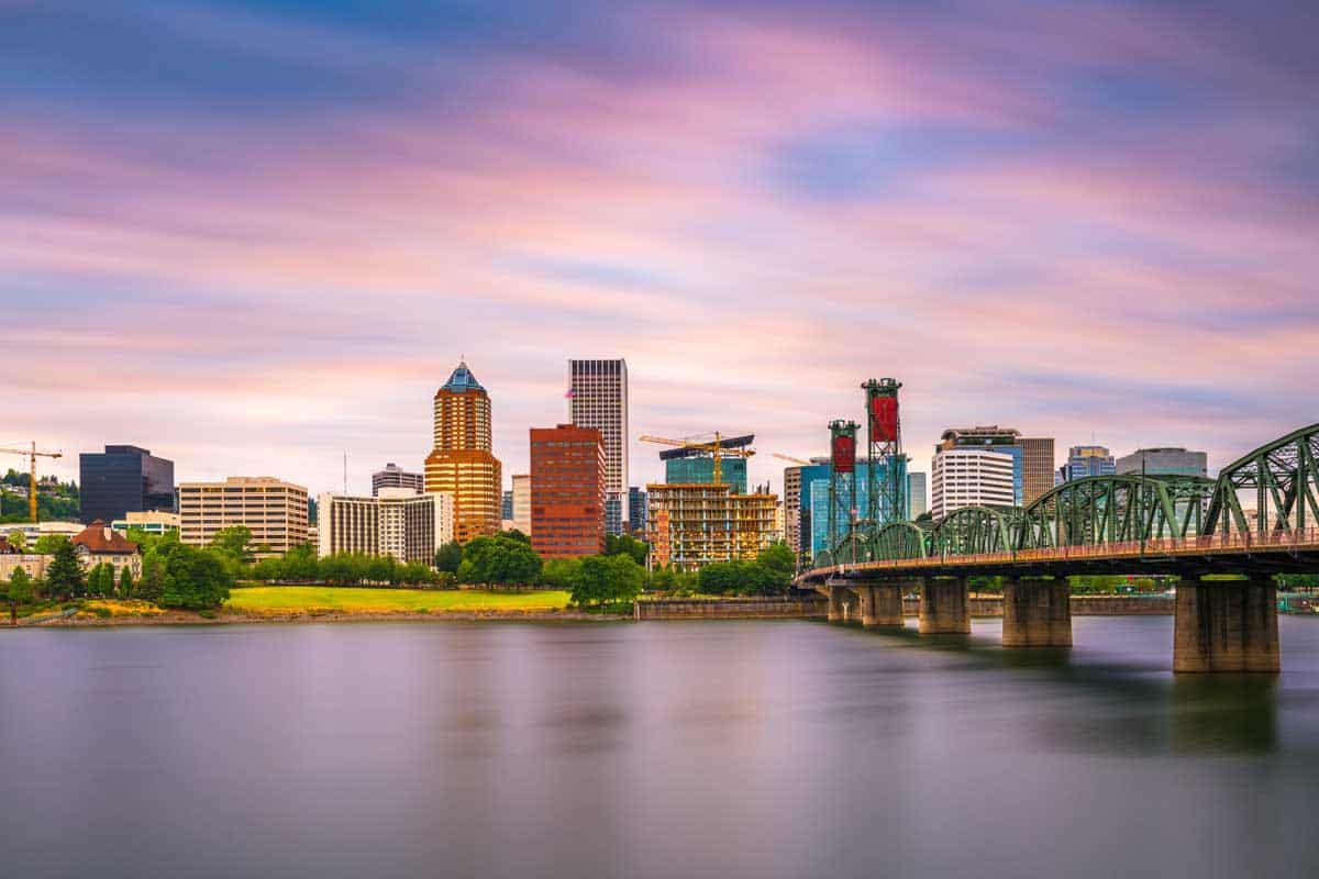 Read more about the article What's the Best Time to Visit Oregon?
