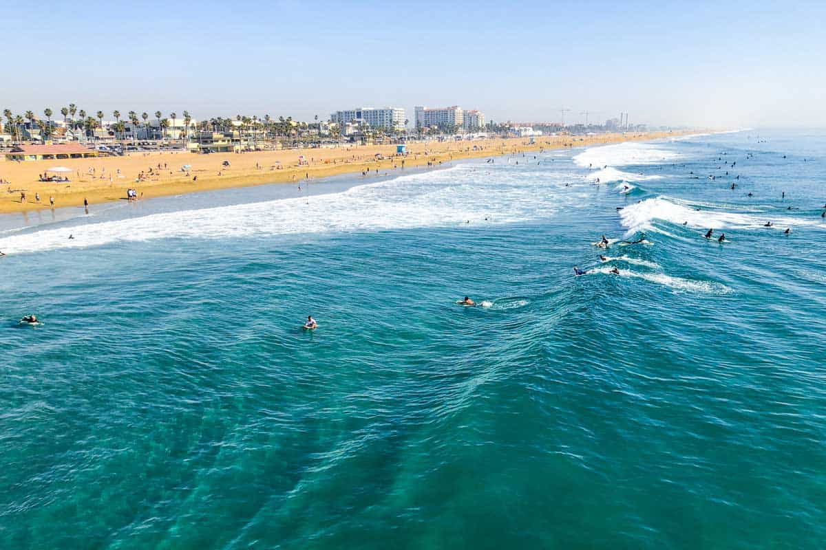 13 Top Things to Do in Huntington Beach, California