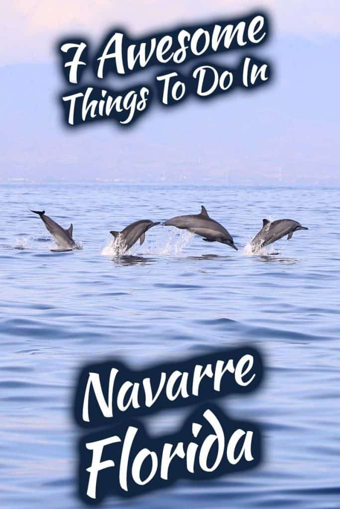 7 Awesome Things To Do In Navarre, Florida