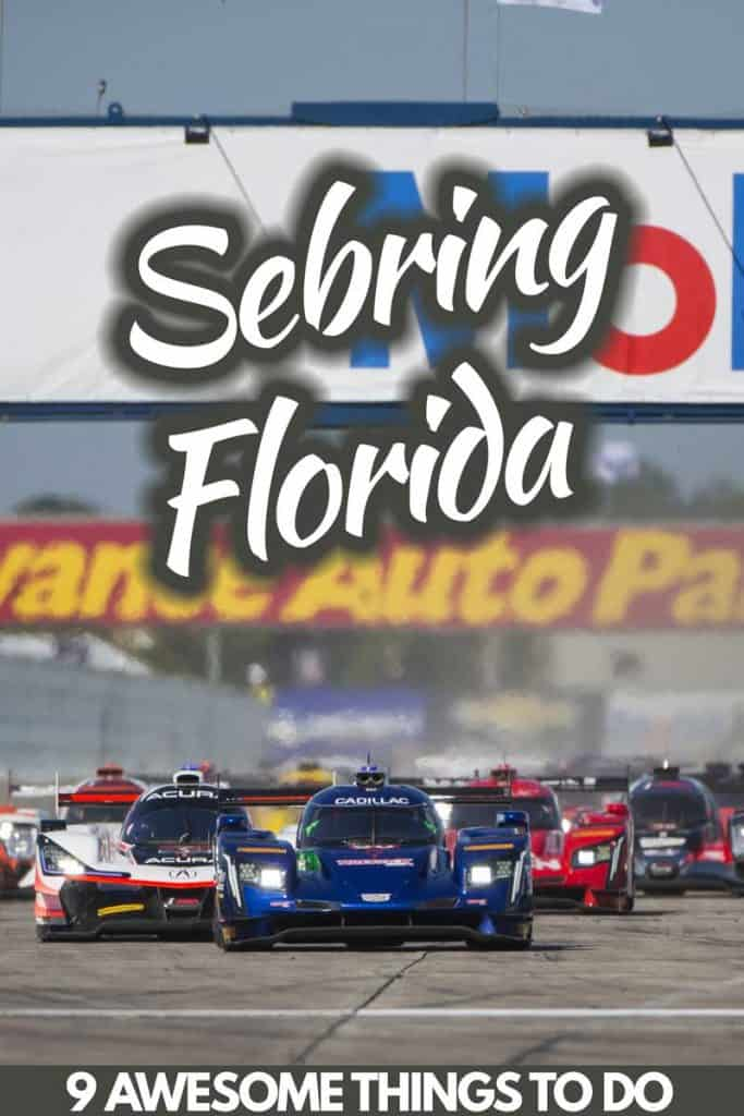 Things To Do In Sebring Fl >> 9 Awesome Things To Do In Sebring Fl Trip Memos