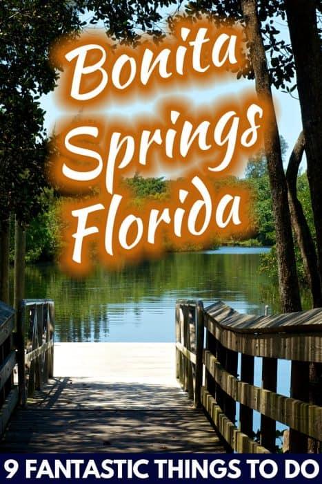 9 Fantastic Things to Do in Bonita Springs, FL
