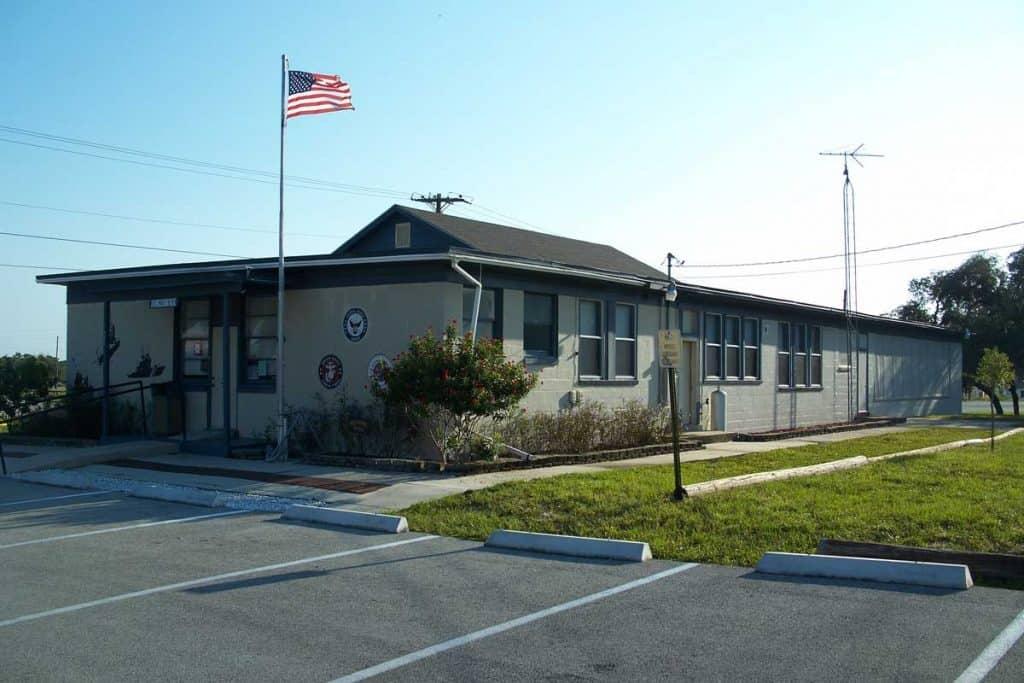Military Sea Services Museum of Sebring, Florida