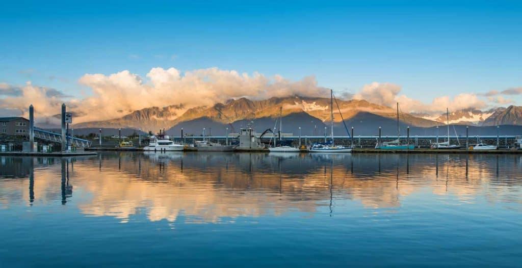 9 Alaska Itineraries from Anchorage
