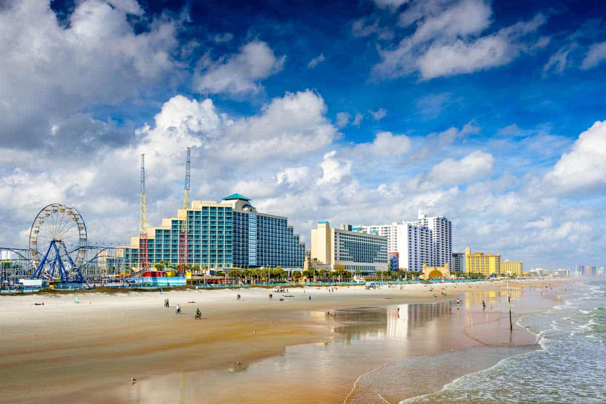 Top 11 Things to Do in Daytona Beach, Florida