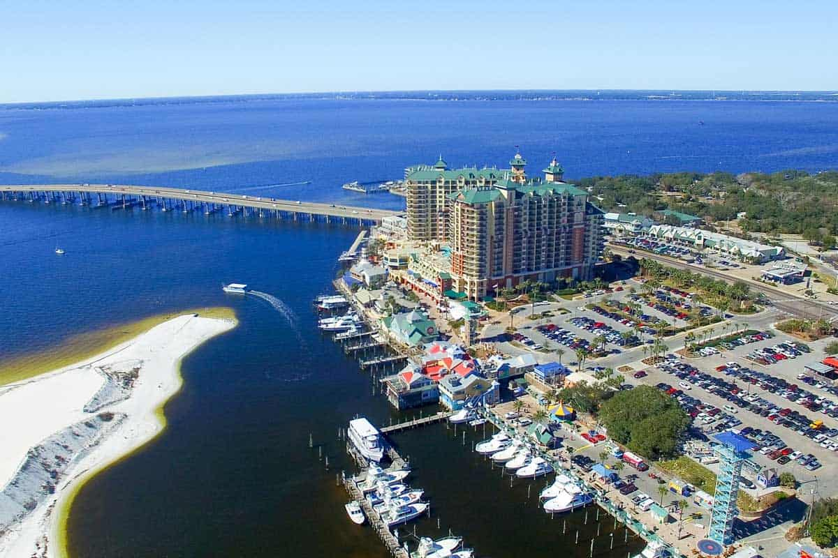 Read more about the article The Top 10 Things to Do in Destin, Florida