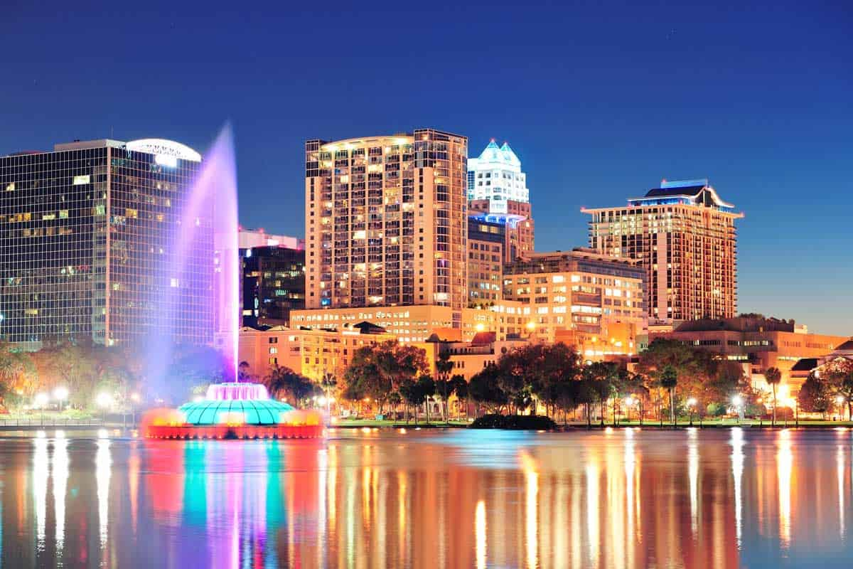 Read more about the article 15 Self-Drive Day Trips From Orlando, Florida