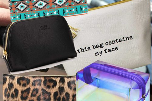 Top 15 Travel Cosmetics Cases