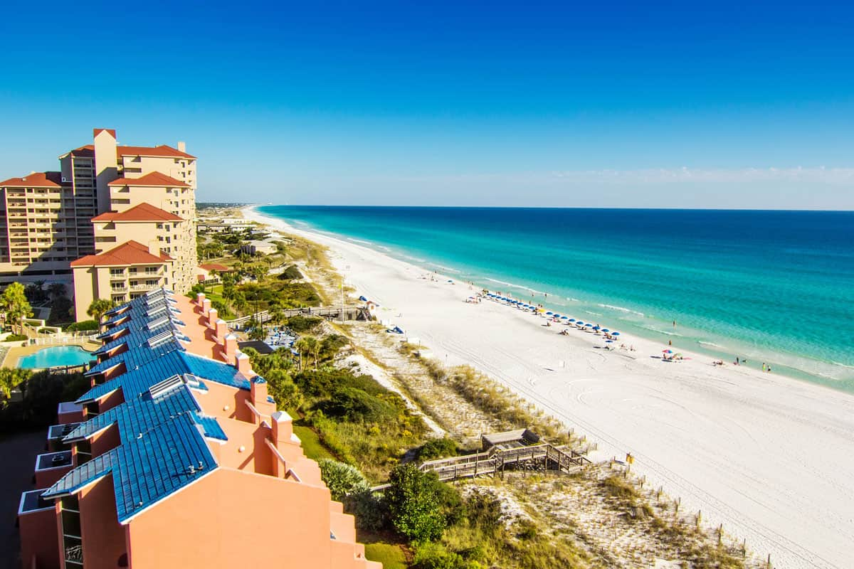 Read more about the article 12 Awesome Things to Do in and Around Panama City, Florida