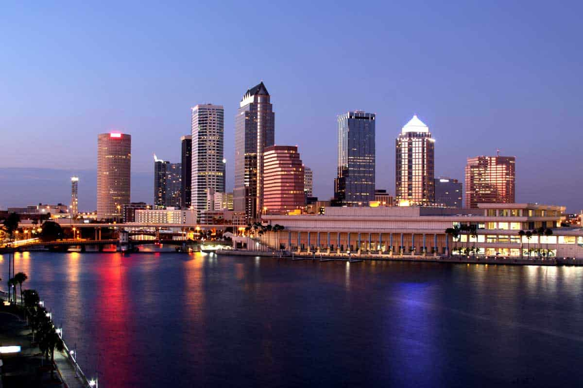 Read more about the article Is Florida Safe To Visit?