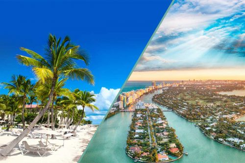 How To Travel From Miami To Key West (Including Road Trip Itinerary)