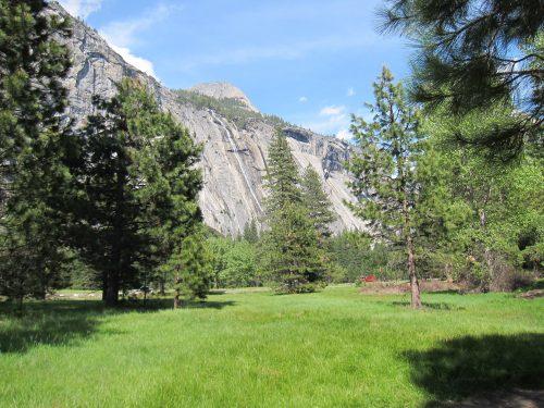 Yosemite Valley May 2011