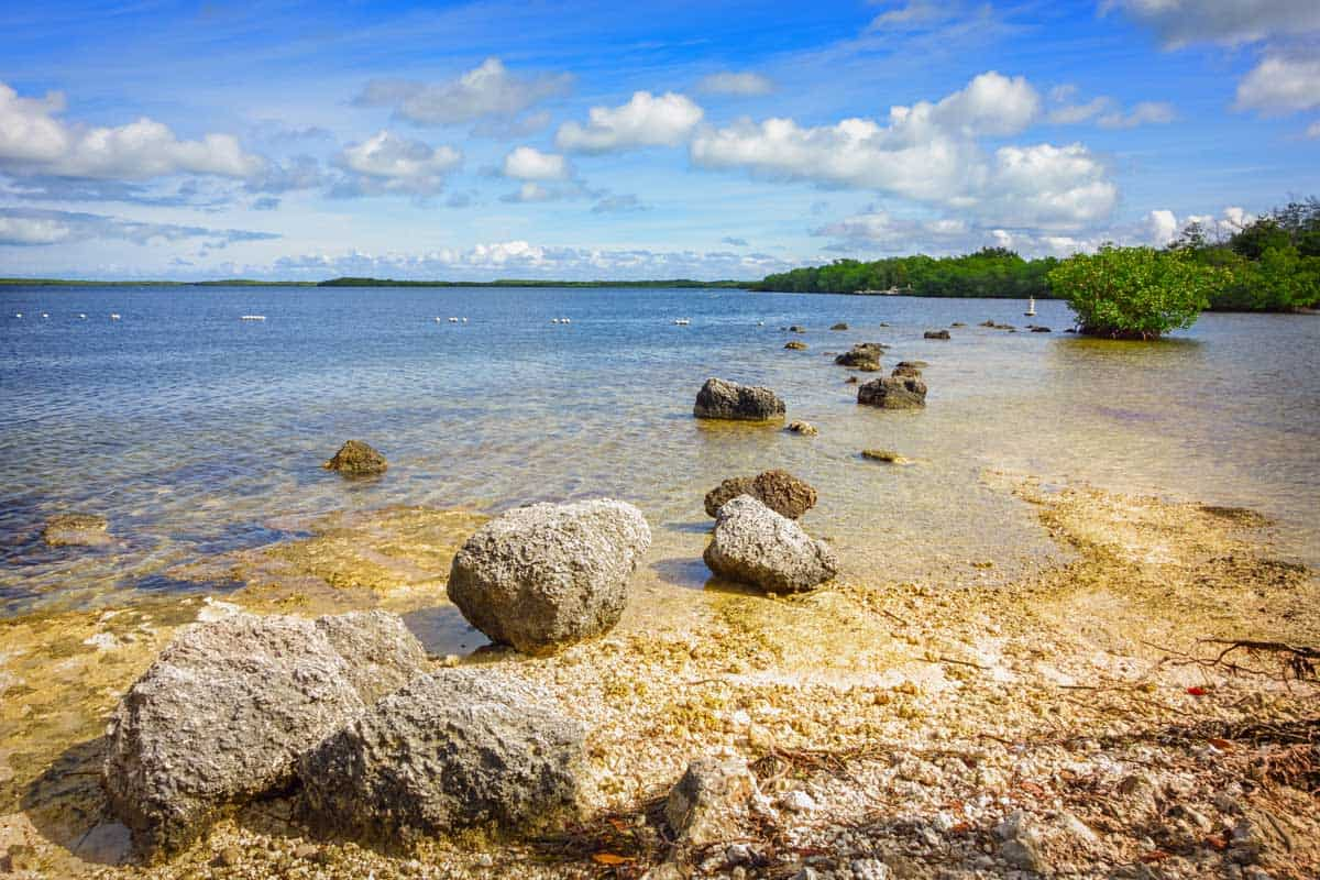 John Pennekamp Coral Reef State Park, FL – A Visitor's Guide