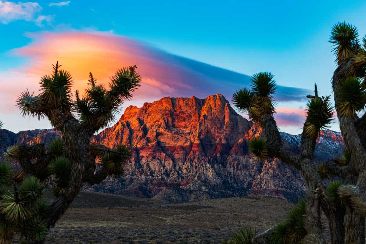 Red Rock State Park, CA – A Visitor's Guide