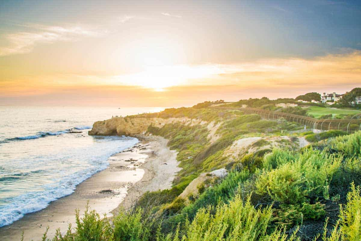 Crystal Cove State Park, CA – A Visitor's Guide