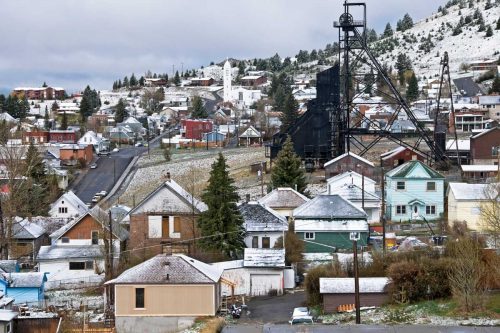 Top 10 Things To Do In Butte, Montana