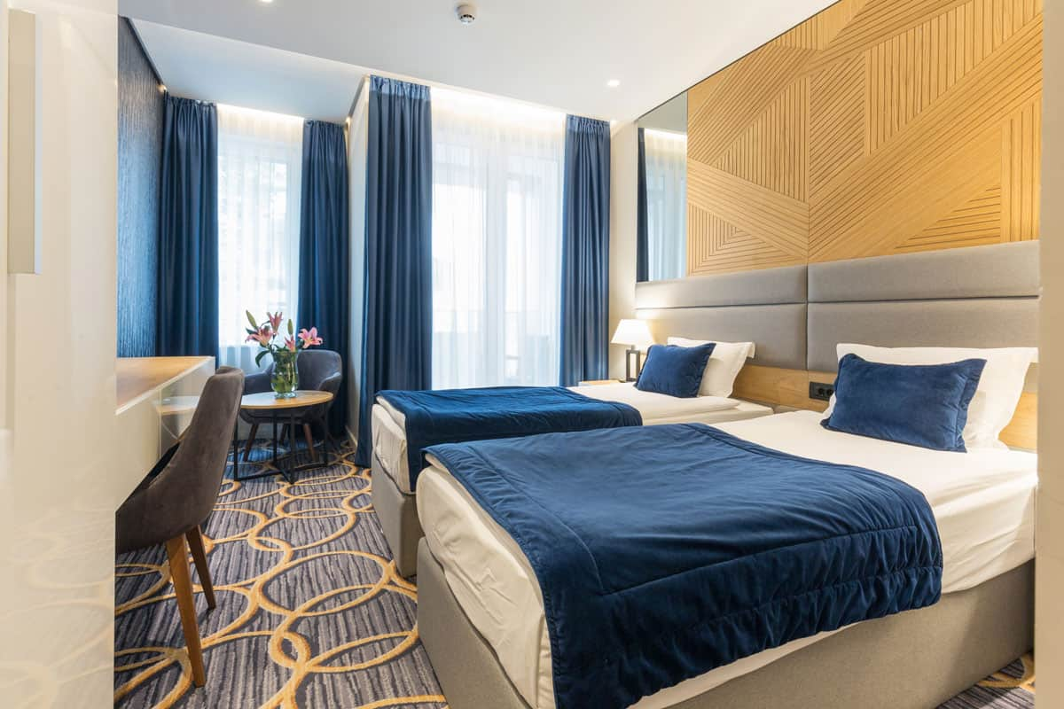 Read more about the article 11 Types of Hotel Rooms Every Traveler Should Know